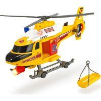 Dickie Action Series Záchranársky vrtuľník 41cm