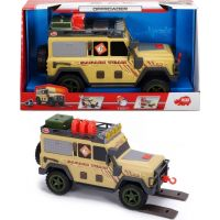 Dickie AS Auto Offroader 34 cm 5