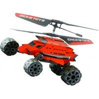Dickie IRC Airrider 2