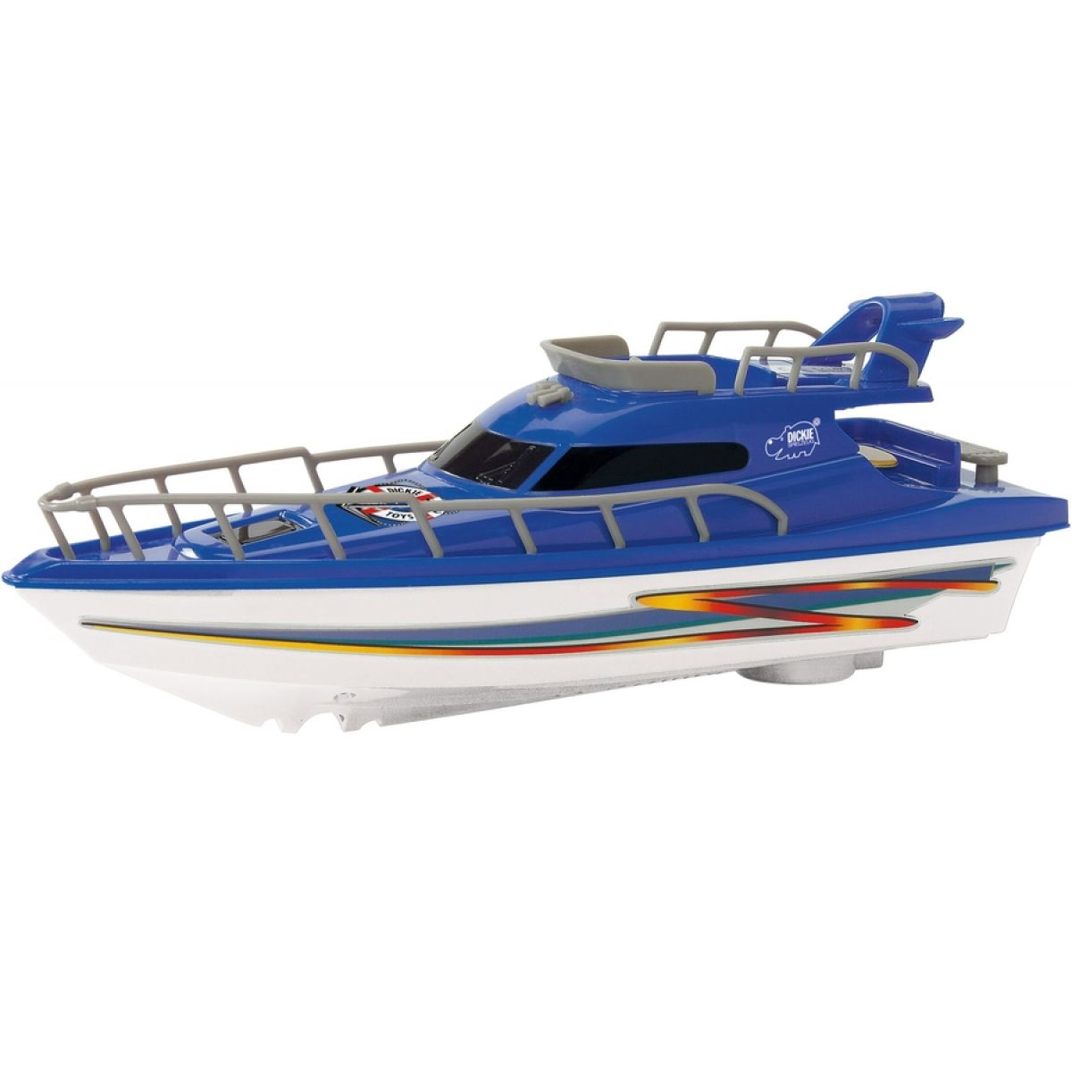 Dickie Jachta Ocean Dream modrobielá