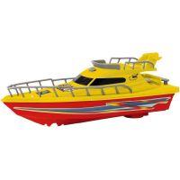 Dickie Jachta Ocean Dream Žlutá
