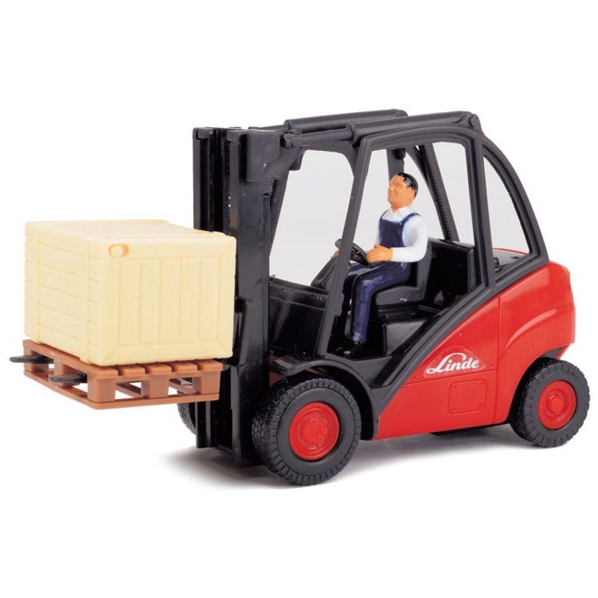 Dickie Ještěrka Cargo Lifter