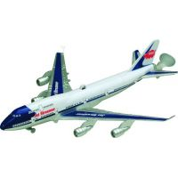 Dickie Letadlo Jet Streamer závěsné na strop
