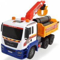 Dickie Nákladné auto Air Pump Utility Truck