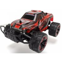 Dickie RC Auto Red Titan 2