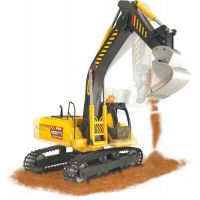 Dickie RC Bagr Mighty Excavator 3