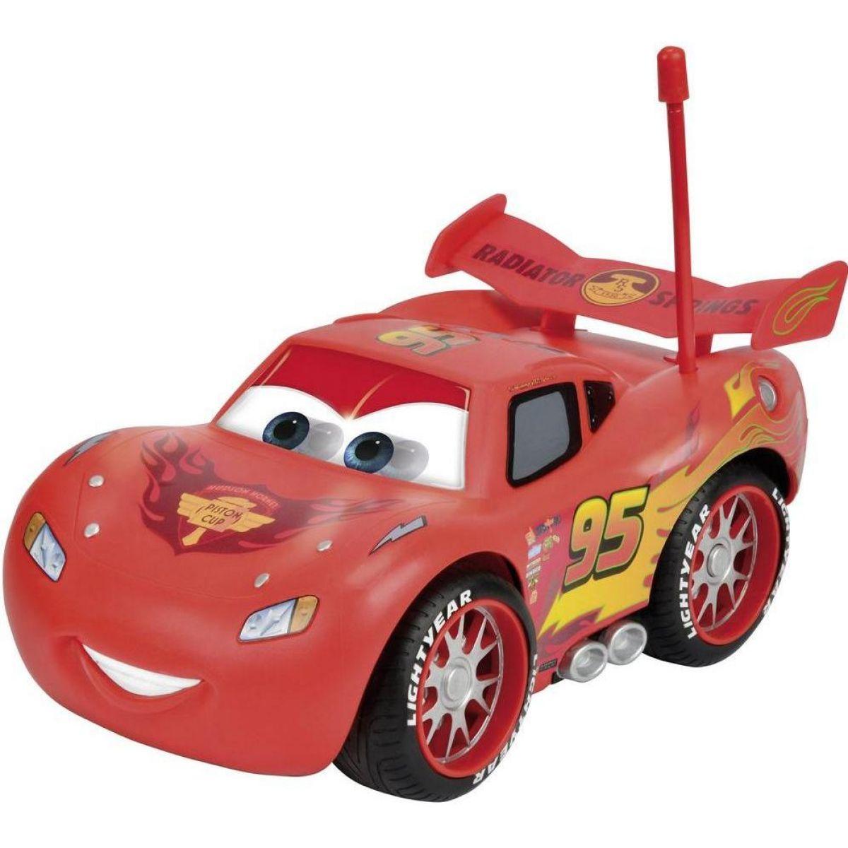 Dickie RC Cars 2 Blesk McQueen Junior line