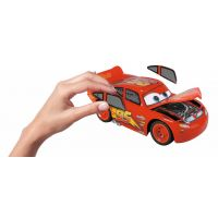 Dickie RC Cars 3 Blesk McQueen Crazy Crash 3