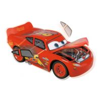 Dickie RC Cars 3 Blesk McQueen Crazy Crash 2