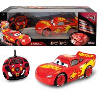 Dickie RC Cars 3 Feature Blesk McQueen 1:16, 26cm, 3kan 6