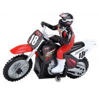 Dickie RC Motocykl s jezdcem 2