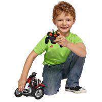 Dickie RC Motocykl s jezdcem 5