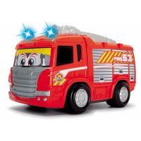 Dickie RC Pořární auto Scania Fire Engine 2