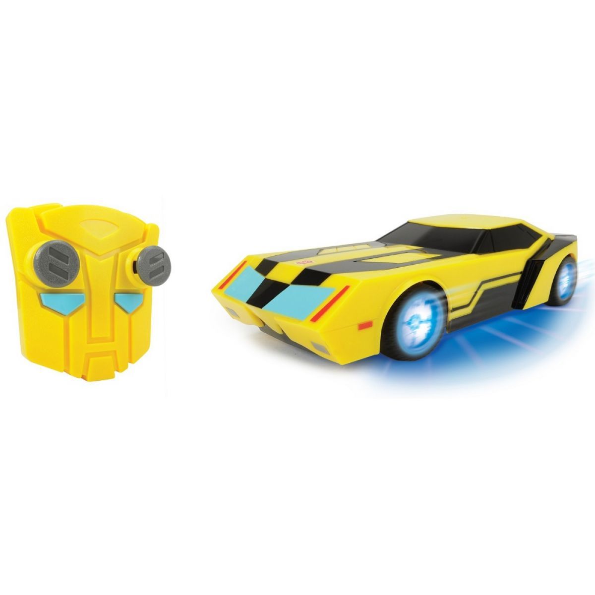 Dickie RC Transformers RID Auto Turbo Racer Bumblebee