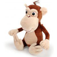 Dickie Statečná autíčka opičák 30 cm