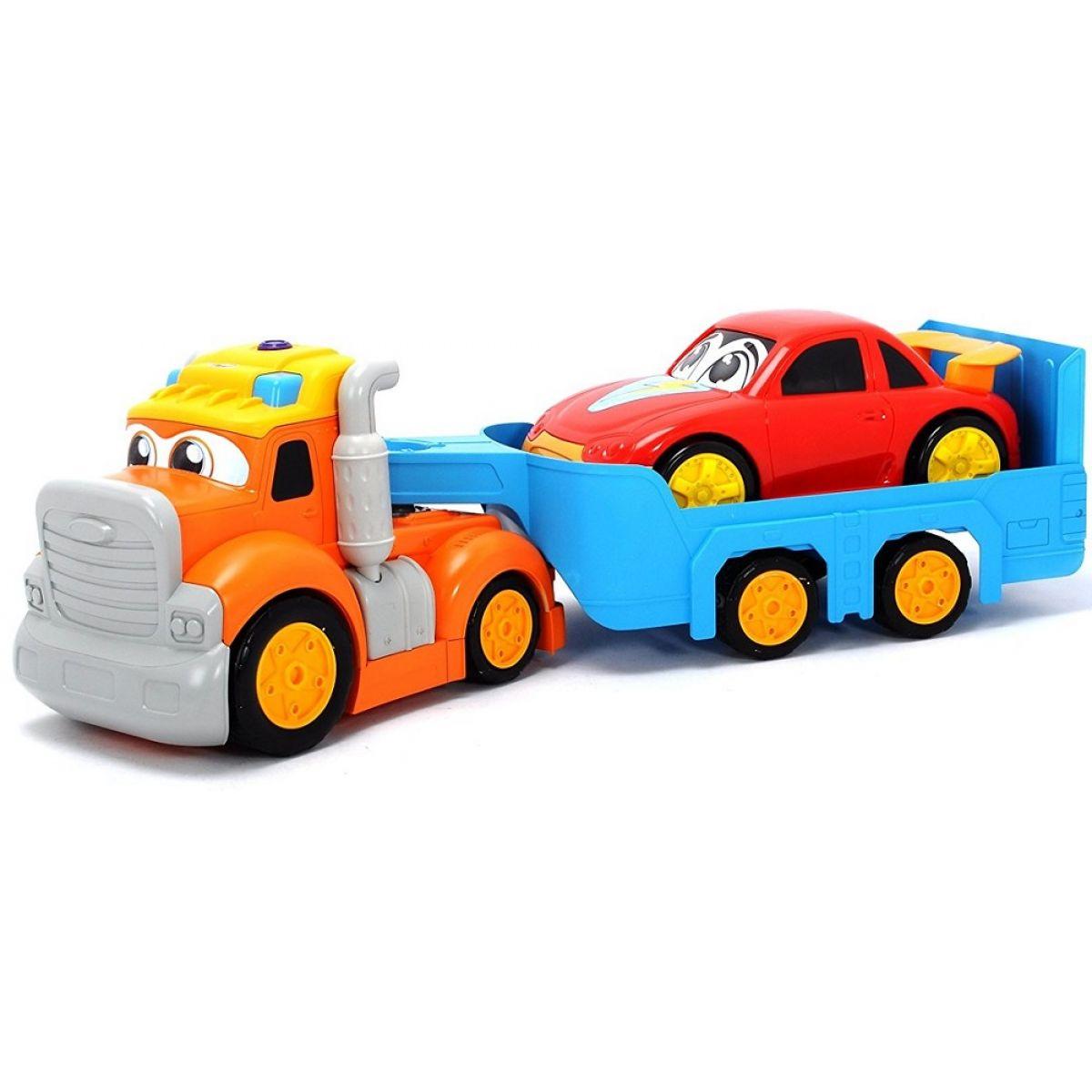 Dickie Transportér Happy Truck