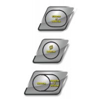 Dickie Železničná súprava so zvukovými a svetelnými efektmi 5