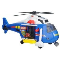 Dickie AS Záchranársky vrtuľník 41cm