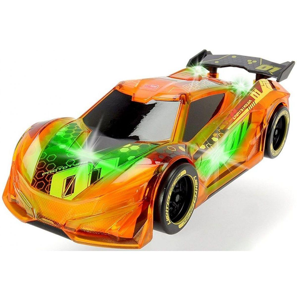 Dickie Závodní auto Lightstreak