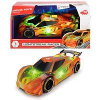 Dickie Závodní auto Lightstreak 2
