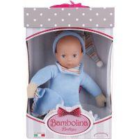 Dimian Bambolina Boutique 33 cm Modrá