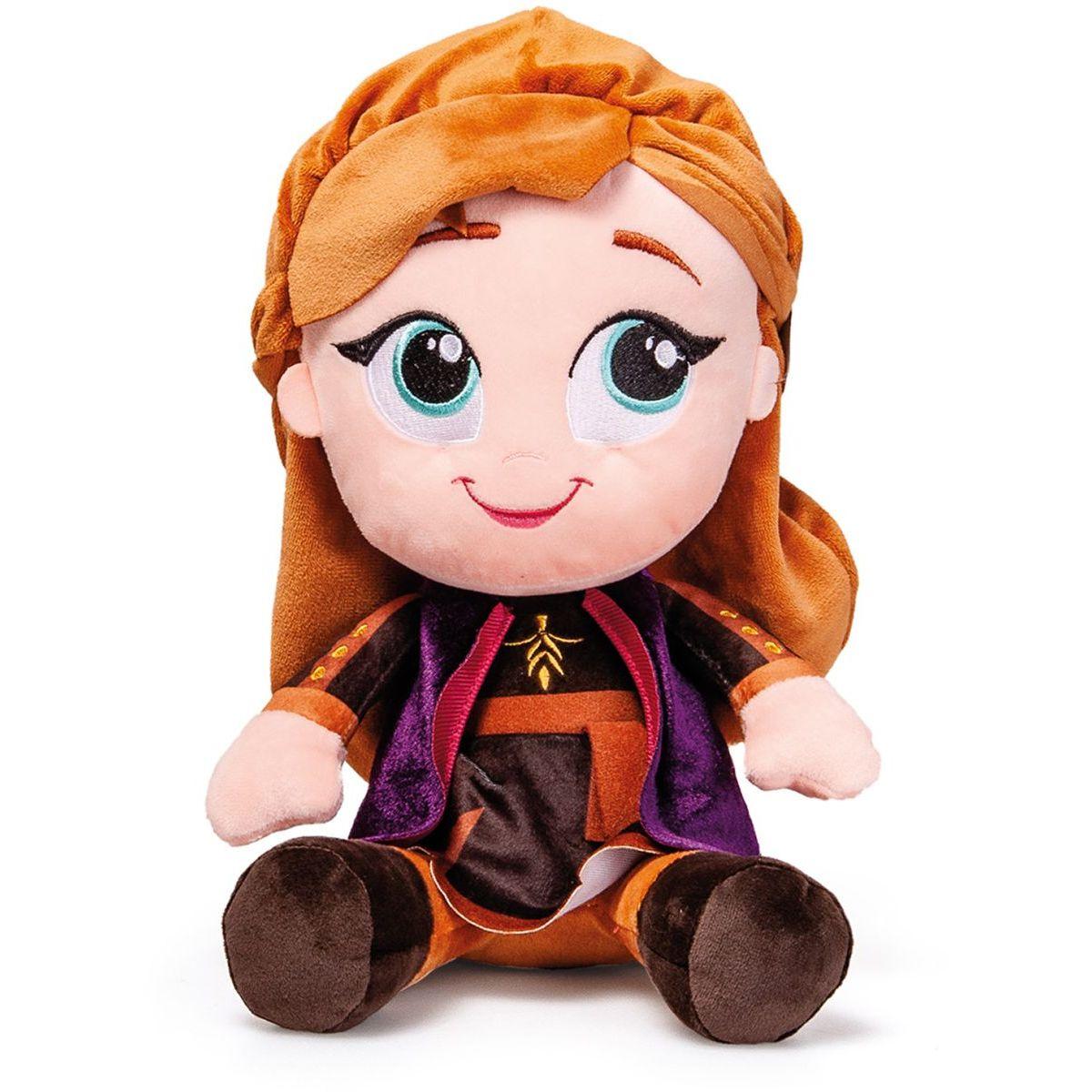 Dino Disney Frozen 2 Anna 25 cm plyš