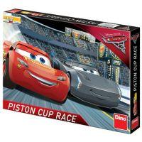 Dino Cars 3: Piston Cup Race
