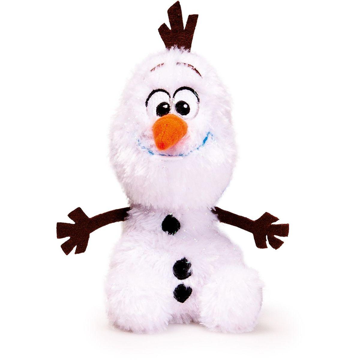 Dino Disney Frozen 2 Olaf trblietavý 20 cm plyš