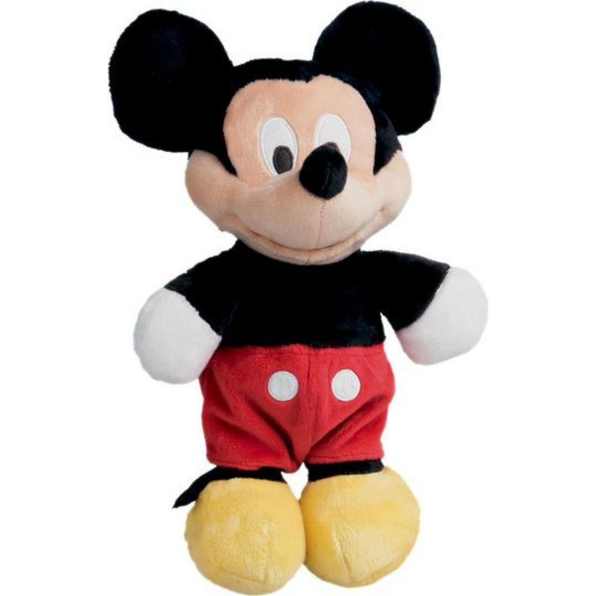 DINO Mickey Flopsies 36cm