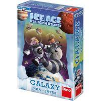Dino Doba ľadová 5: Galaxie