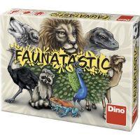 Dino Faunatastic cestovní hra