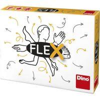 Dino Flex cestovní hra
