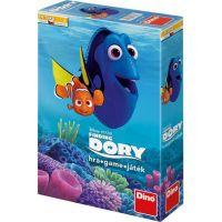 Dino Hledá se Dory