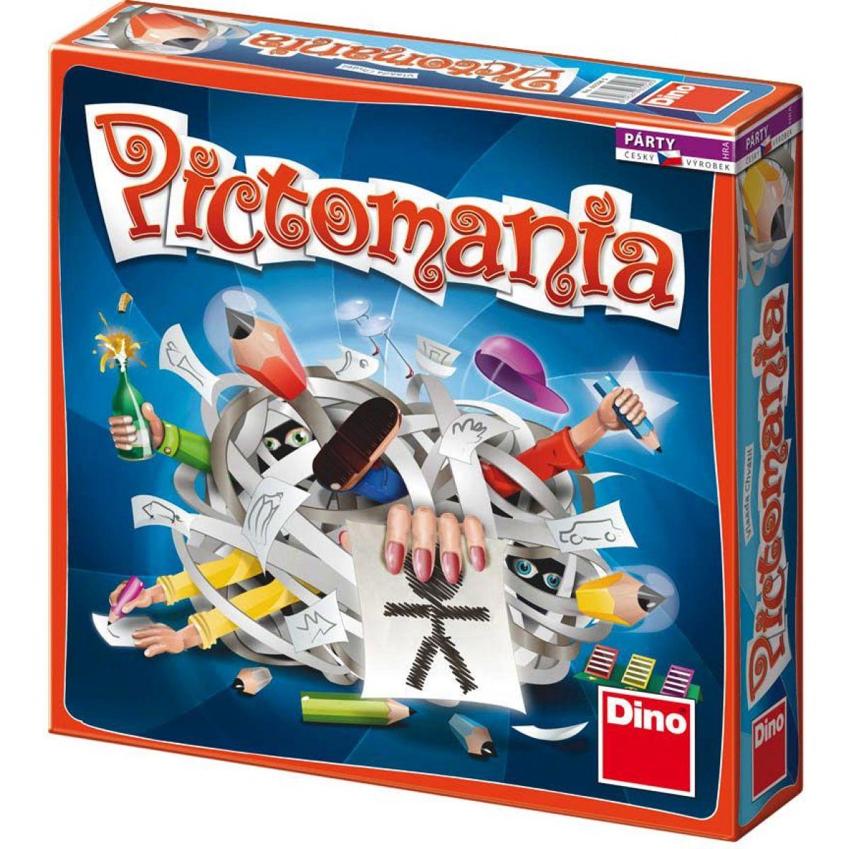 DINO 655065 - PICTOMANIA