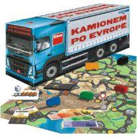 Dino Kamionem po Evropě - Poškodený obal 3