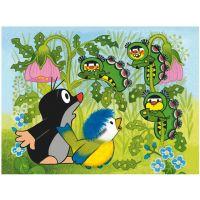 Dino Kocky Krtko a vtáčik 12k 3