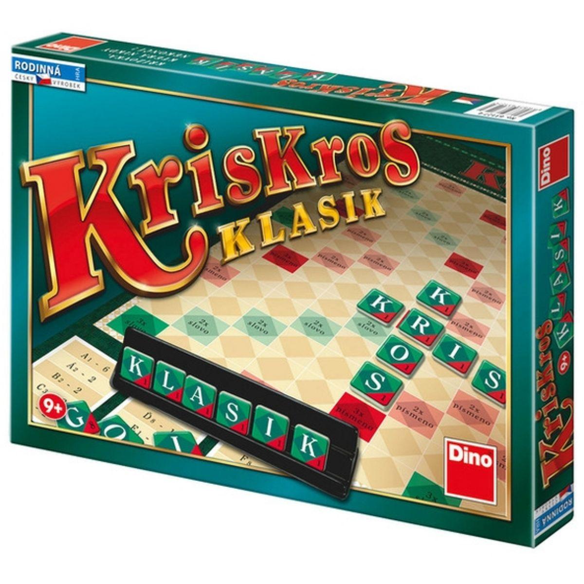 Dino KrisKros