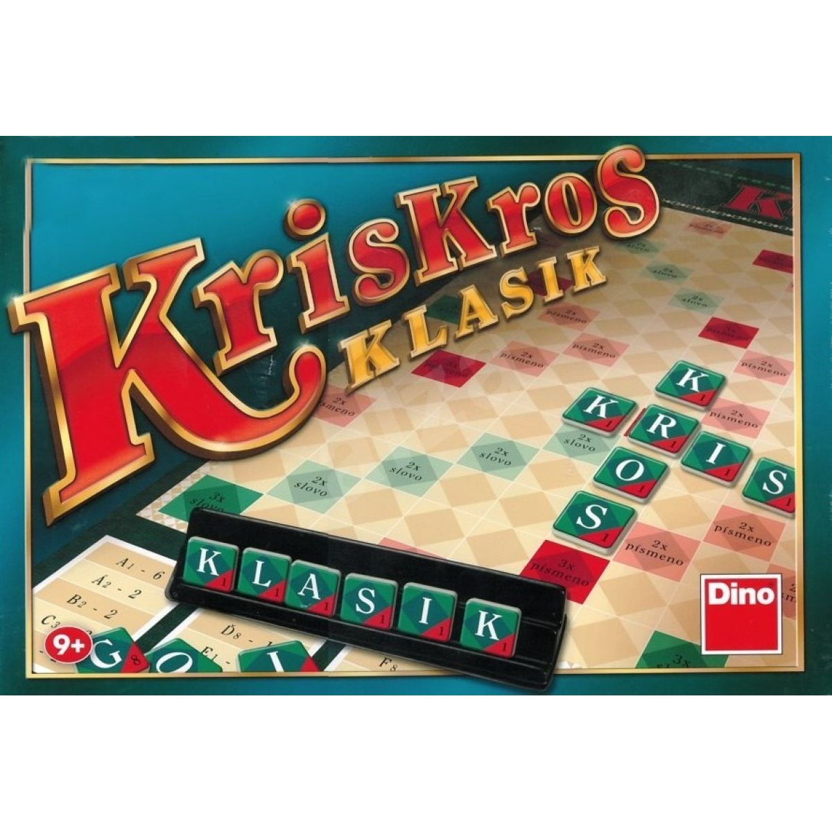 Dino Kris Kros Klasik SK