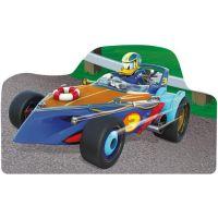 Dino Mickey a Minnie na pretekoch puzzle 4 x 54 dielikov 5