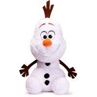 Dino Disney Frozen 2 Olaf třpytivý 50 cm plyš