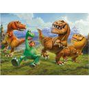 Dino Disney Hodný Dinosaurus v horách 24 Maxi dílků 2