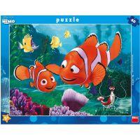 DINO Deskové Hledá se Nemo: Nemo v bezpečí 40 dílků