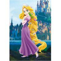 DINO Princezná na vlásku 24 dílků 2