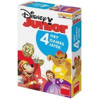 Dino Soubor her: Disney Junior