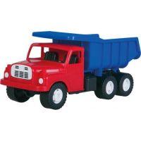 Dino Tatra 148 červenomodrá 30 cm