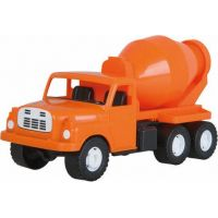 Dino Tatra 148 Míchačka oranžová 30cm