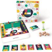 Dino Team Words Párty hra 4