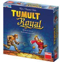 Dino Tumult: Royal