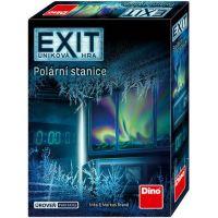 Dino Exit Úniková hra: Polárni stanice