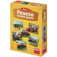 Dino Pexeso: Zetor